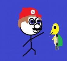 Mario Post