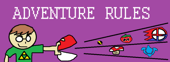 Adventure Rules II Cover