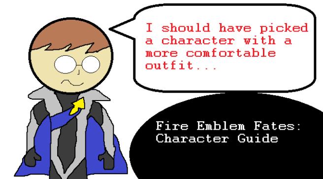fire emblem fates stats guide