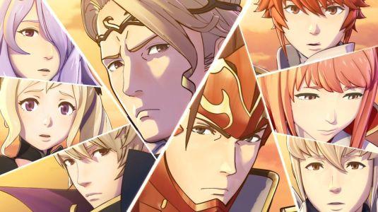 Fire Emblem Fates 2