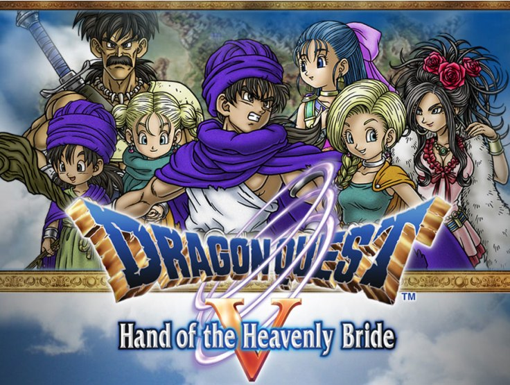Dragon Quest is Awesome and You Should Play – Adventure Rules