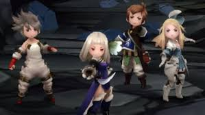 bravely-second-party