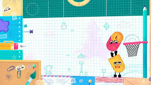 snipperclips-basketball