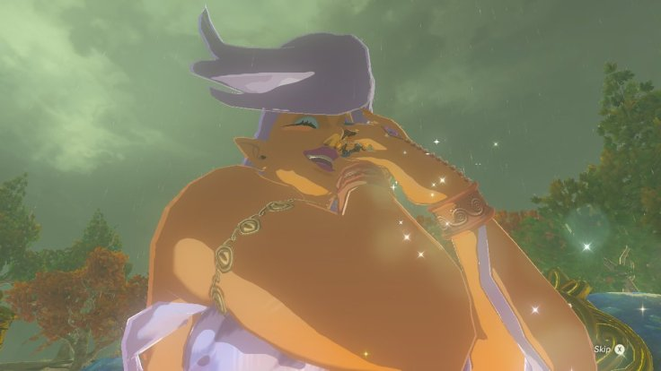 Breath of the Wild Cuddle.jpg