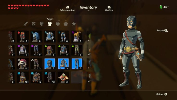 Breath of the Wild Radiant Set.jpg