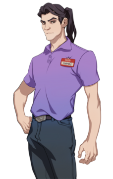 Dream Daddy Damien True Form.PNG