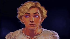 The Secret of Monkey Island, video game, Guybrush Threepwood, pirate, man, surprised