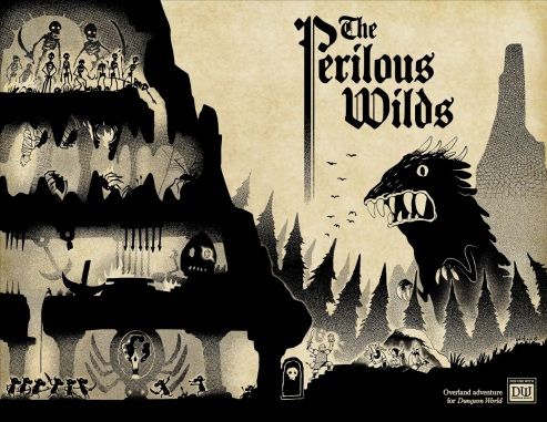 Perilous Wilds