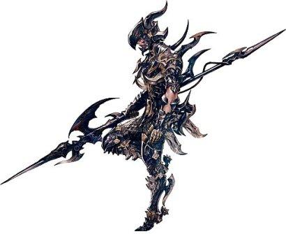 FF Dragoon