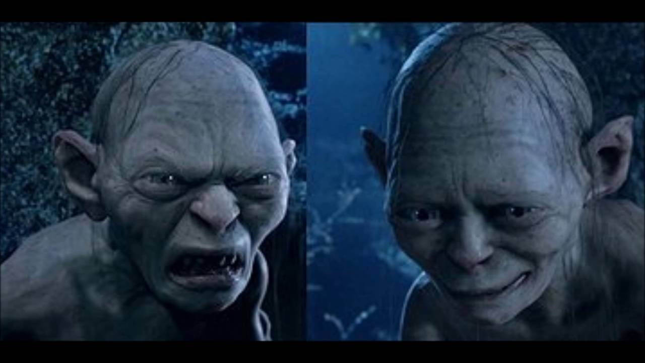 The Making Of Lord Of The Rings Gollum