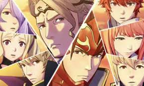 Fire Emblem Fates Choice