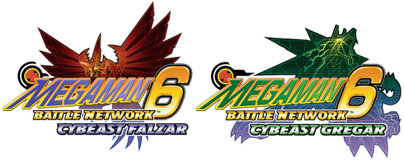 Mega Man Battle Network 6