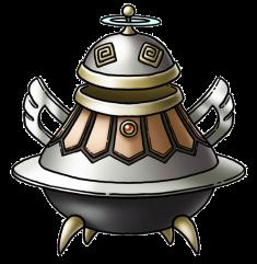 Alchemy Pot
