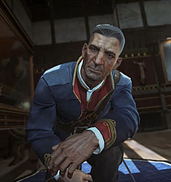 Dishonored 2 Ramsey