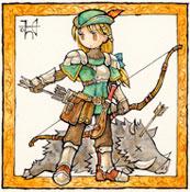 Ryuutama Hunter