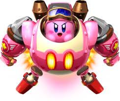 Kirby Robobot