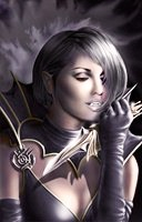 Neverwinter Nights Vampire