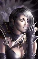 Neverwinter Nights Vampire