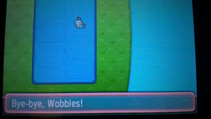 RIP Wobbles