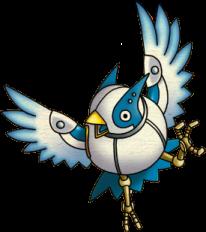 Dragon Quest Clockwork Cuckoo