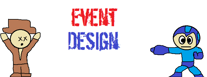 Event Design Phase
