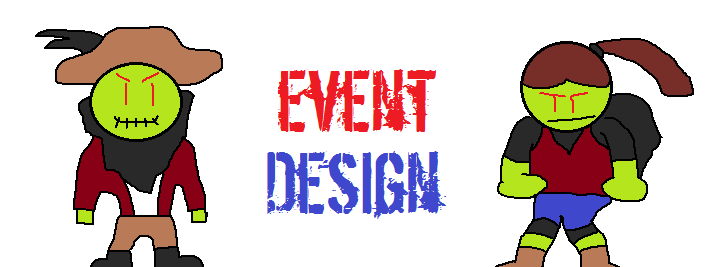 Event Design Phase 2