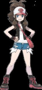 Pokemon Trainer BW