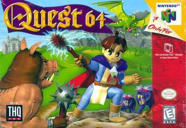 Quest 64