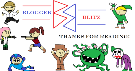 Blogger Blitz