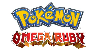 Pokemon Omega Ruby Logo