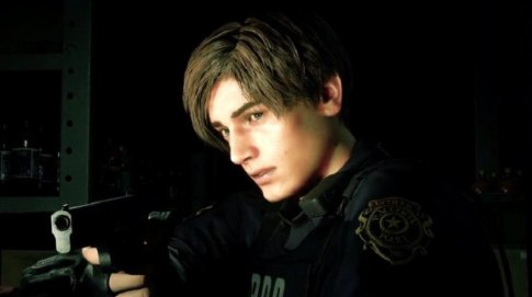 Resident Evil Leon