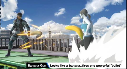 Banana Gun