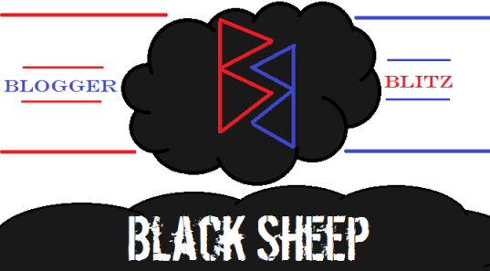 Blogger Blitz Black Sheep