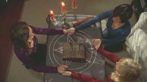 Witches in Supernatural