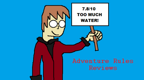 Adventure Rules Reviews 2018
