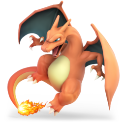 Charizard Smash Bros Ultimate