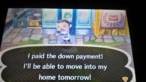 New Leaf Down Payment