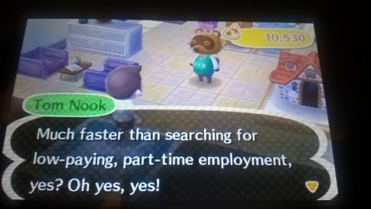 New Leaf Part Time Employment