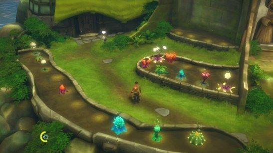 Earthlock Garden