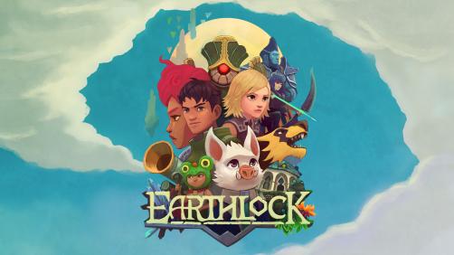 Earthlock Logo