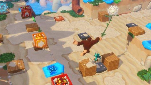 Mario + Rabbids Dandelion