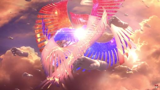 Smash Ultimate Galeem