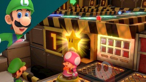 Super Mario Party Star Get