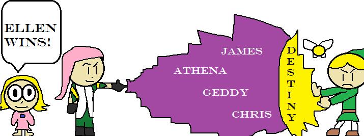 Championship Votes