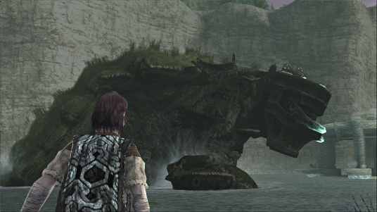 Shadow of the Colossus Pelagia