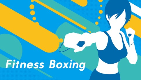 fitness boxing cover