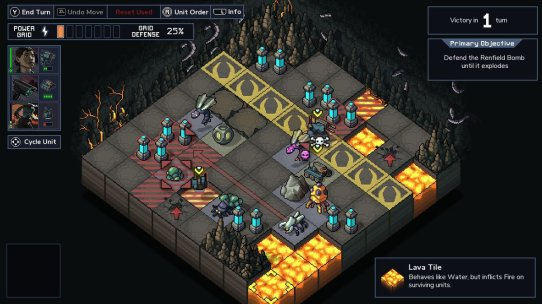 into the breach endgame