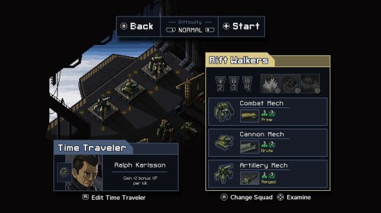 into the breach first play