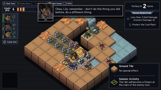 into the breach reset