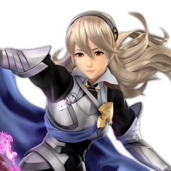 smash ultimate corrin